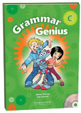 Grammar Genius C IWB Demo