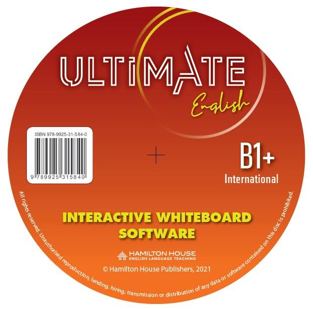 Ultimate English B1+ international