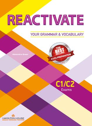 Reactivate Grammar IWB Demo